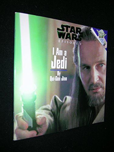9780375808937: I Am A Jedi