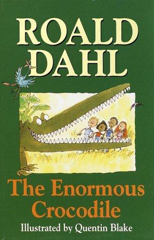 9780375810466: The Enormous Crocodile