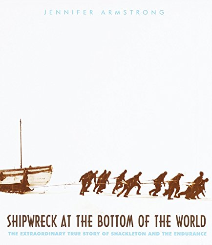 9780375810497: Shipwreck at the Bottom of the World: The Extraordinary True Story of Shackleton and the Endurance