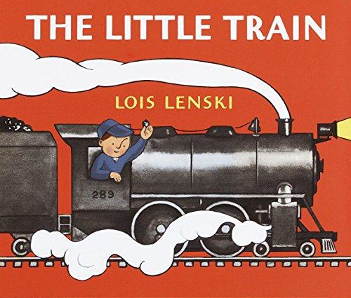 9780375810718: The Little Train