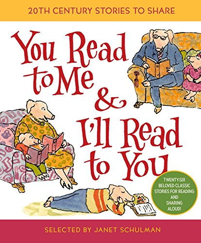 9780375810831: You Read to Me & I'll Read to You: Stories to Share from the 20th Century