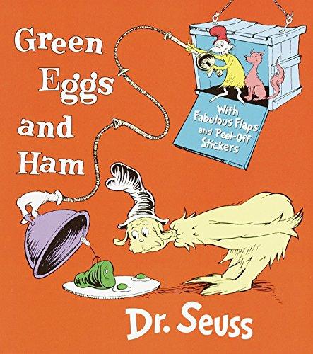 9780375810886: Green Eggs & Ham