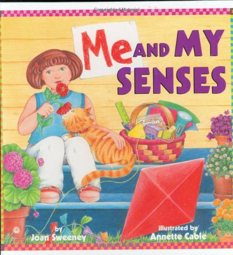 Me and My Senses: Sweeney, Joan