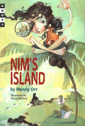 9780375811234: Nim's Island