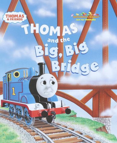 9780375811517: Thomas and the Big Big Bridge