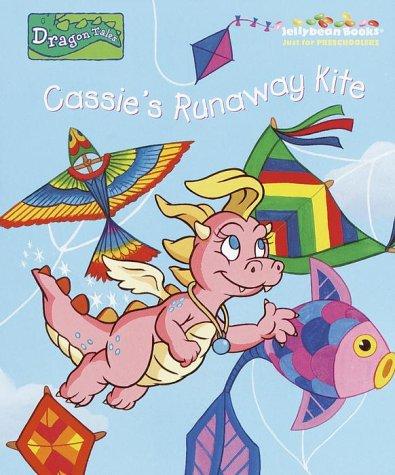 Cassie's Runaway Kite (Jellybean Books(R)): Snyder, Margaret