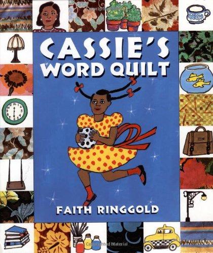 9780375812002: Cassie's Word Quilt