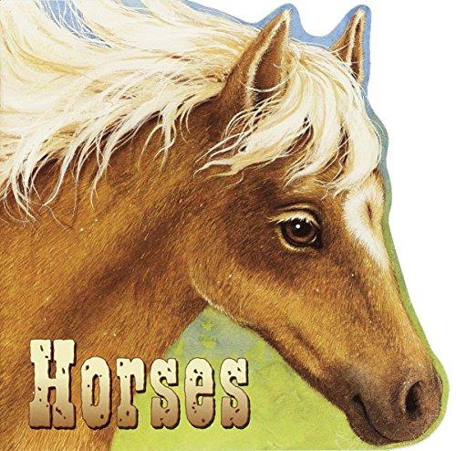 9780375812170: Horses (Pictureback(R))