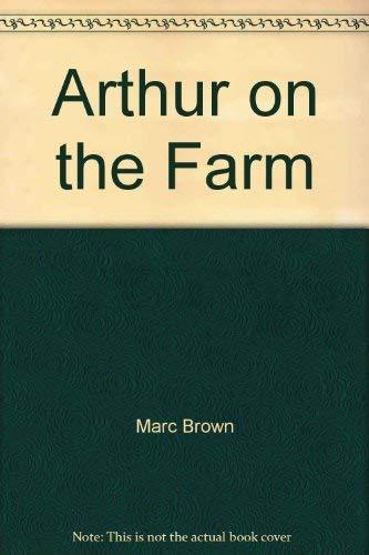9780375812217: Arthur on the Farm (Arthur's Early Learning Library)