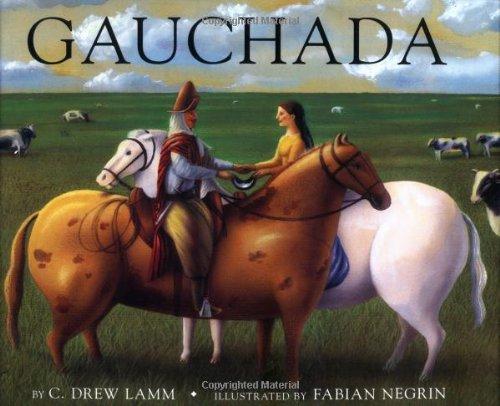 Gauchada: C. Drew Lamm