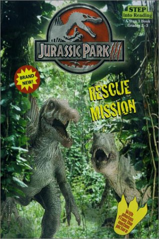 9780375813177: Rescue Mission (Step into Reading)