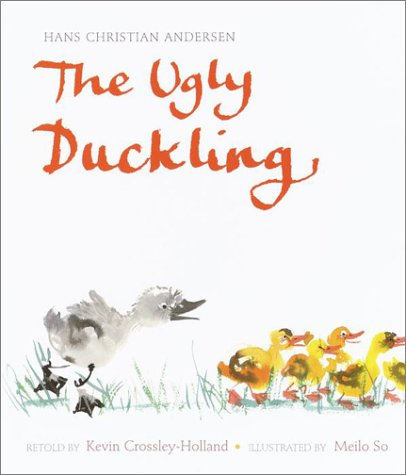 9780375813191: The Ugly Duckling