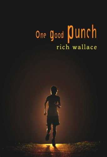 9780375813528: One Good Punch