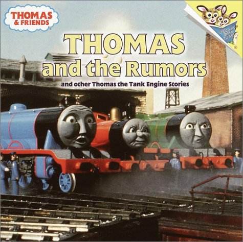 Thomas and the Rumors (Thomas & Friends) (Pictureback(R)) (9780375813726) by Random House