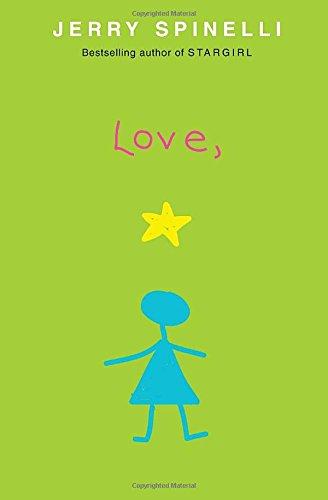 9780375813757: Love, Stargirl