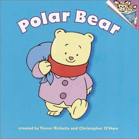 9780375813771: Polar Bear (Random House Pictureback)