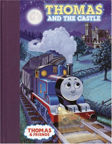 9780375813931: Thomas and the Castle (Thomas & Friends)