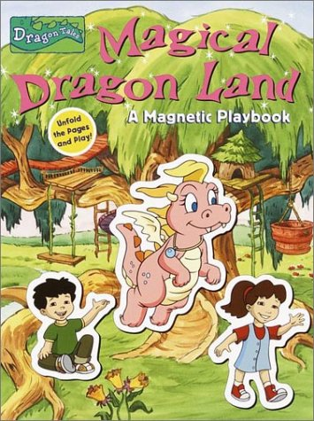 Magical Dragon Land (9780375813979) by Random House