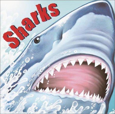 9780375814020: Sharks (Pictureback(R))
