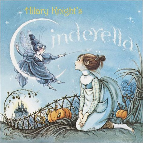 9780375814228: Hilary Knight's Cinderella