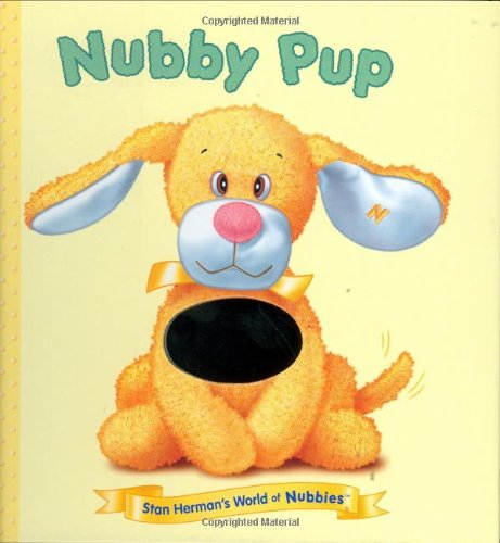 Nubby Pup: McMullan, Kate; Herman,