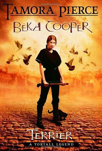 TERRIER: BEKA COOPER BOOK 1: Pierce, Tamora.