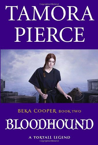 9780375814693: Bloodhound: The Legend of Beka Cooper #2