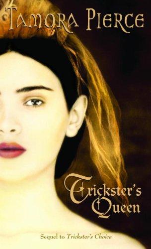 9780375814730: Trickster's Queen (Trickster Series)