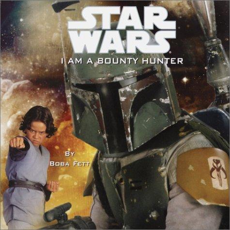 9780375814921: I Am a Bounty Hunter (Pictureback(R))