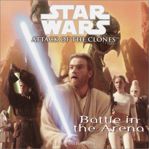 9780375814983: Battle in the Arena (Pictureback(R))