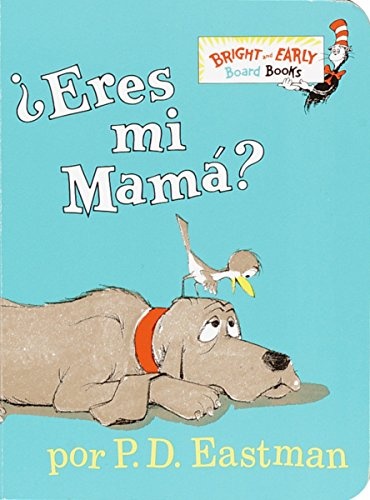 9780375815058: Eres Mi Mama? (Bright and Early Board Book)