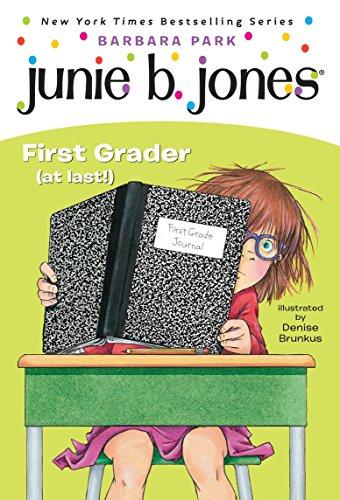 9780375815164: Junie B., First Grader (At Last)