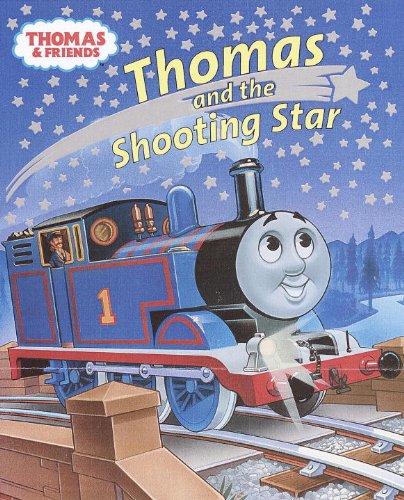 Thomas and the Shooting Star (Thomas & Friends): Rev. W. Awdry