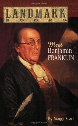 9780375815249: Meet Benjamin Franklin