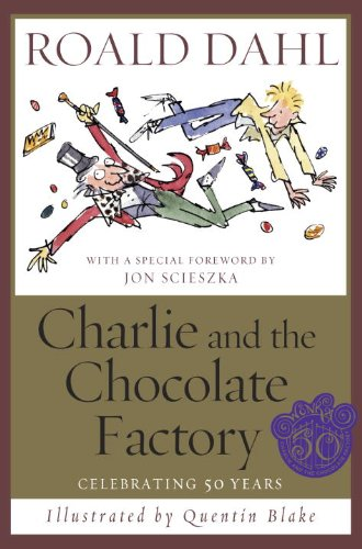 9780375815263: Roald Dahl Charlie and the Chocolate Factory /Anglais
