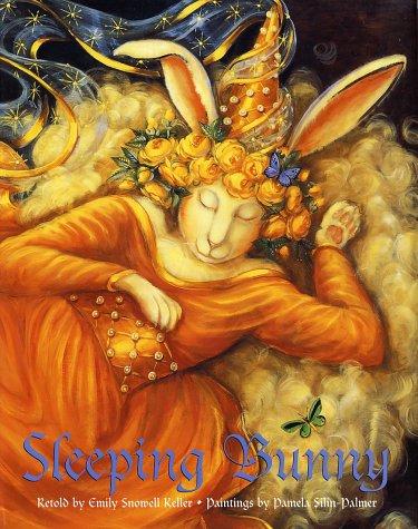 Sleeping Bunny (FIRST EDITION): Keller, Emily Snowell (Retold by)