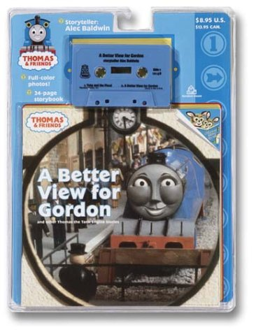 9780375815461: Better View for Gordon and Other Thomas the Tank Engine Stories, A (Railway Series)
