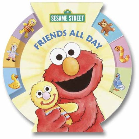 9780375815584: Friends All Day (A FanTABulous Book (TM))