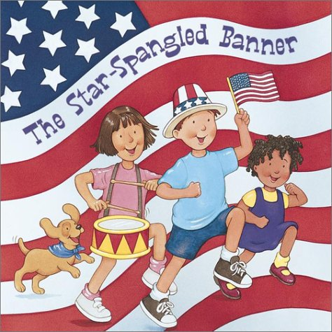 9780375815966: The Star Spangled Banner (Pictureback(R))