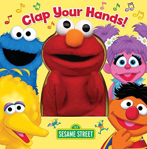 9780375822261: CLAP YOUR HANDS!