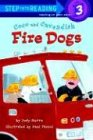 9780375822384: Coco and Cavendish: Fire Dogs (Step into Reading)