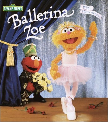 9780375822414: Ballerina Zoe