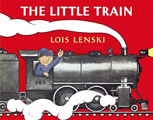 9780375822643: The Little Train (Lois Lenski Books)