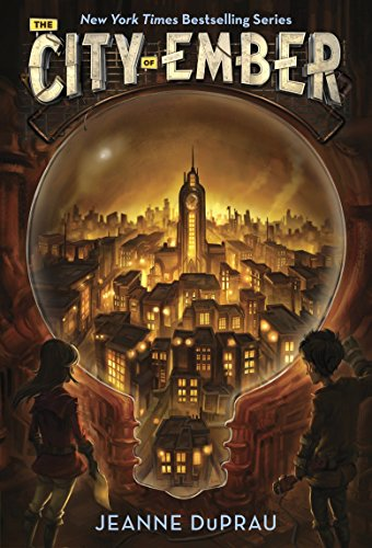 9780375822742: The City of Ember (The City of Ember Book 1)