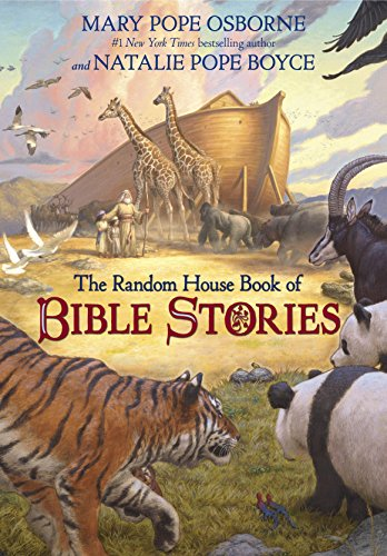 9780375822810: The Random House Book of Bible Stories