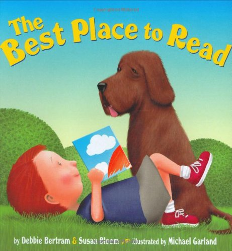 9780375822933: The Best Place to Read