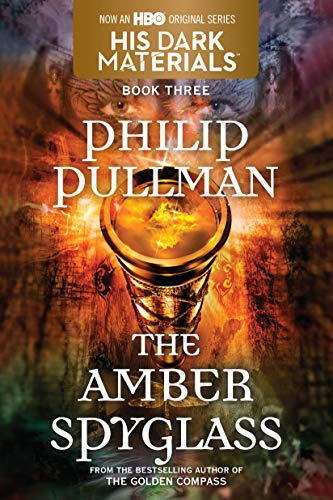 9780375823350: The Amber Spyglass