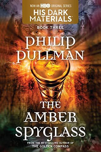 9780375823350: The Amber Spyglass (His Dark Materials, Book 3)