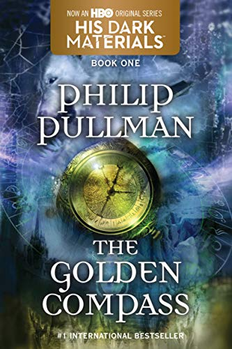 9780375823459: The Golden Compass (His Dark Materials, Book 1)