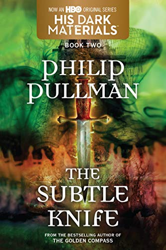 9780375823466: The Subtle Knife (His Dark Materials, Book 2)